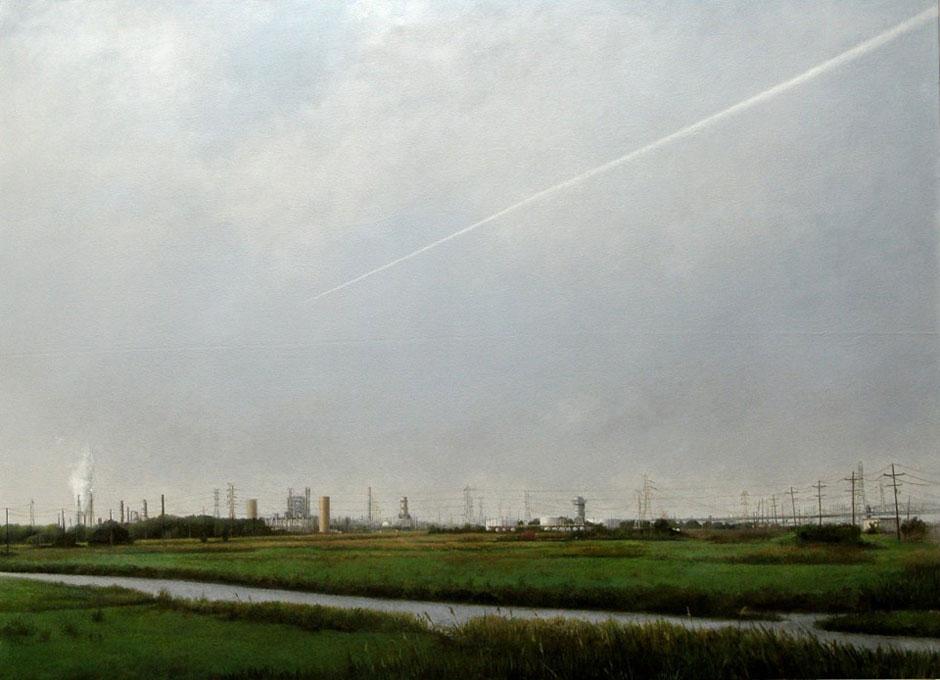 Converging Landscapes