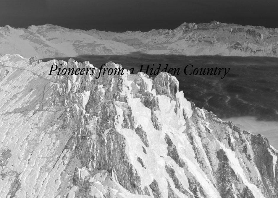 Finissage: Gastspiel 03. Liechtenstein - Pioneers from a Hidden Country