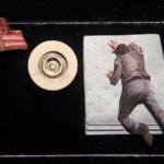 Lewis Klahr: Circumstantial Pleasures, 2016, Film Still, Digital video, 15 min 19 sec