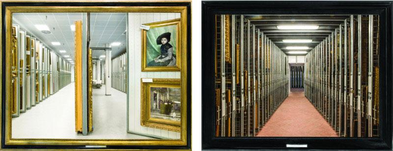 Mauro Fiorese - Treasure Rooms