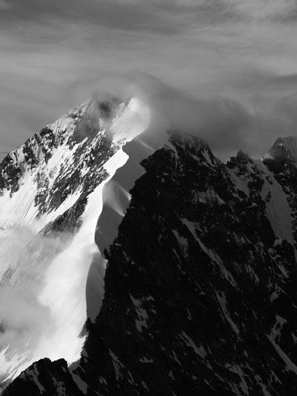 Opening: Peter Mathis - Alpine Passagen