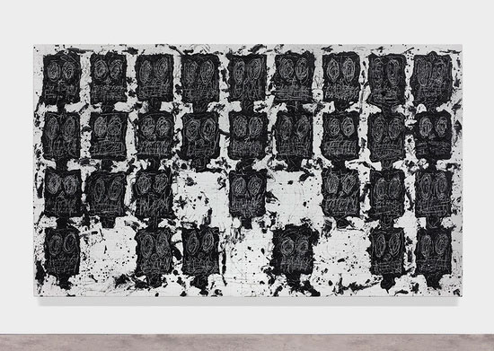 Rashid Johnson - Fly Away