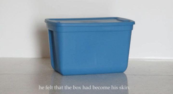 Opening: Lee Kit – Skin