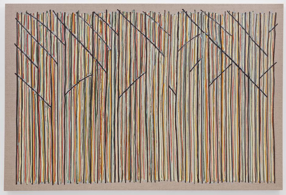 Opening: Benjamin Butler - Forest(s)