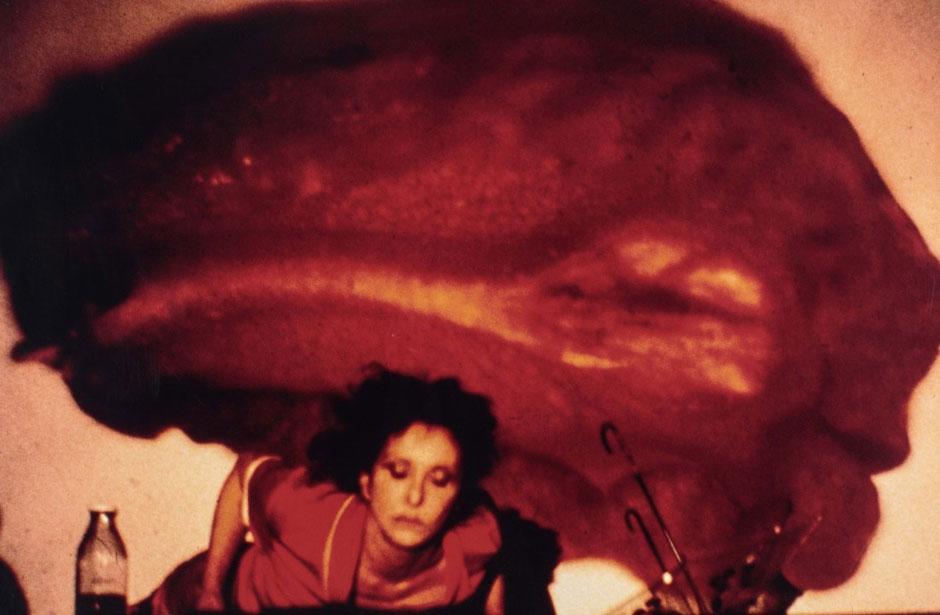Carolee Schneemann - Further Evidence - Exhibit A