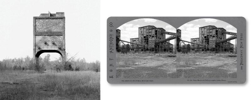 Opening: Jeff Brouws - Typologies, Projects & Portfolios 1991-2016