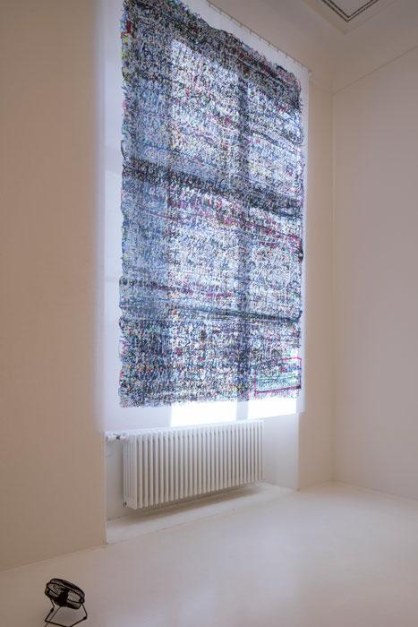 Talk: Fragile KünstlerInnen verpacken ihre Werke besonders gut