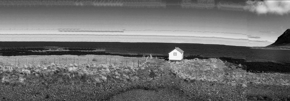 Artist Talk: Julia Baier - Northern Drifting