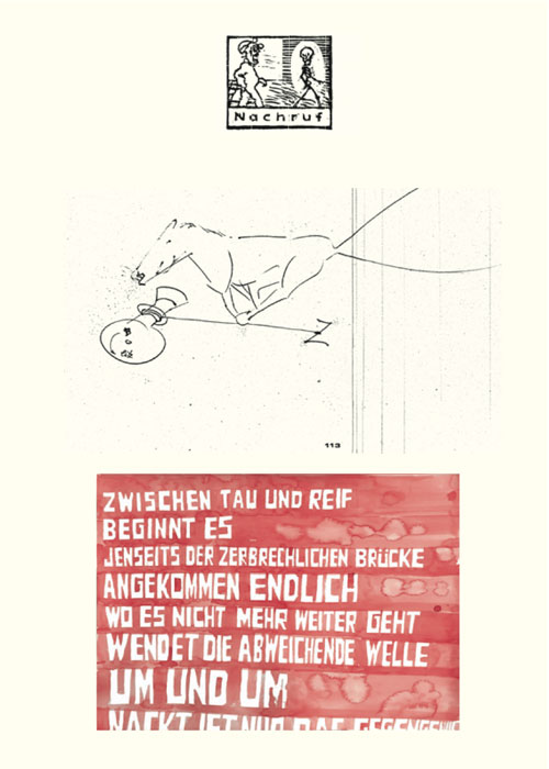 Klaus Tinkel, Peter Z. Herzog, Rolf Winnewisser - MOTTO: Zugleich, Drehort.