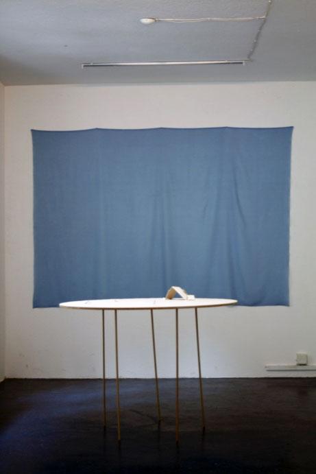 Art Event: Sandra Ulloni - MAY