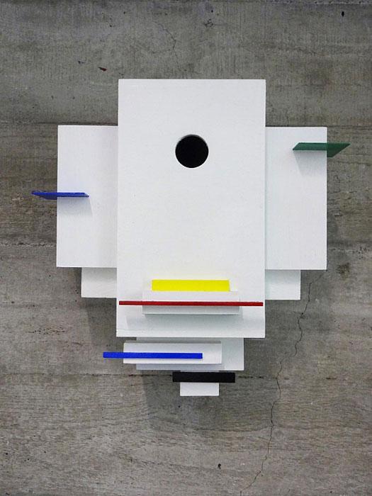Art Price: Regionale 17. Shades of Grey - Kunstpreis Riehen wird zum zweiten Mal verliehen
