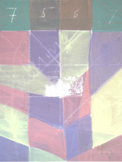 Martina Lussi und Henri Spaeti - Can You Play This Colour Again?