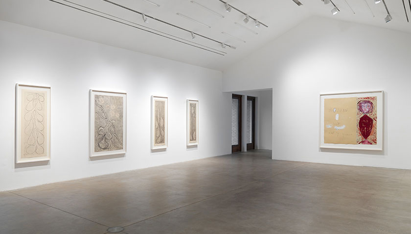 Guided tour: Louise Bourgeois - Turning Inwards