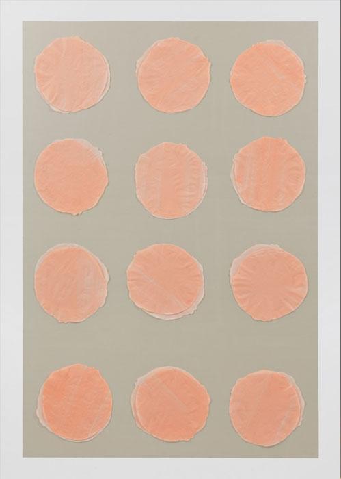 Ruth Campau - Cuts'n Blobs