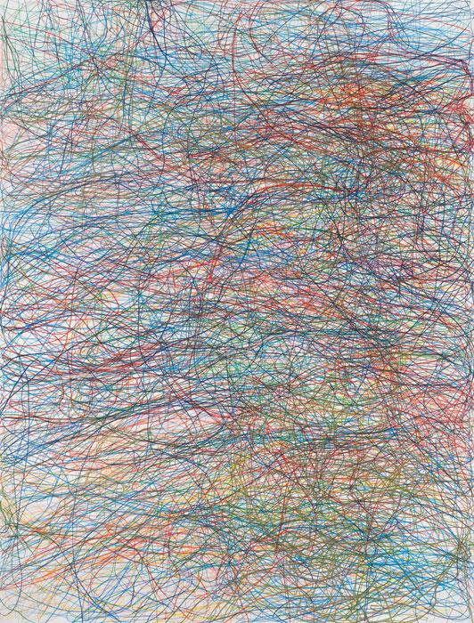 Gilgian Gelzer - Pencilmania - Zeichnungen und Fotografien. 2006 bis 2016