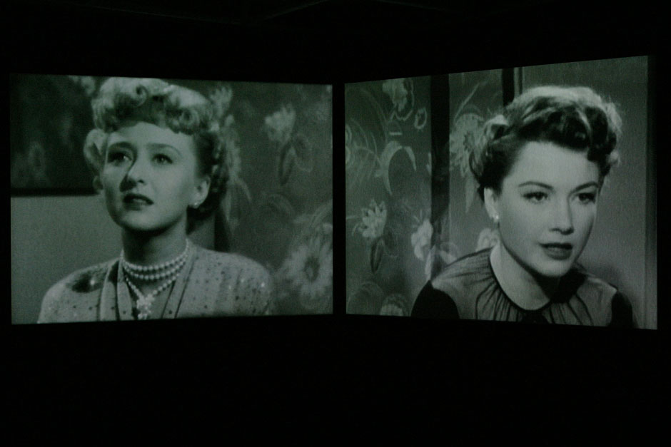 Guided tour: Cinéma mon amour - Kino in der Kunst