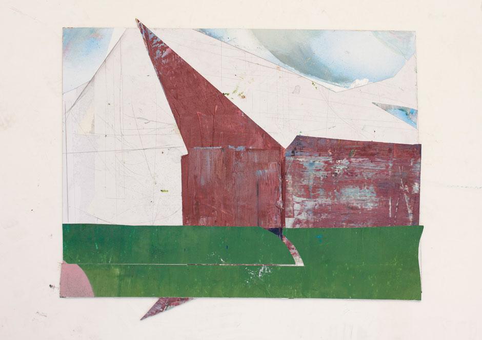 Finissage: David Chieppo & El Frauenfelder - Painting Desoulation