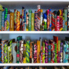 Yinka Shonibare MBE - Prejudice at Home: A Parlour, a Library, and a Room
