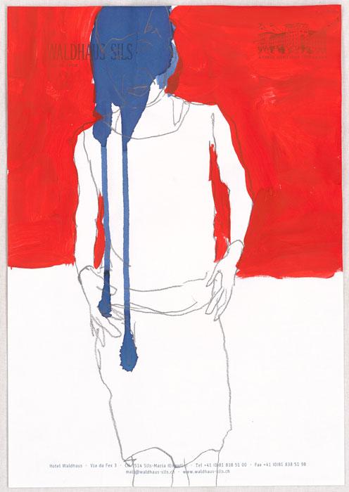 Talk: Eternal Present - Contemporary Art from the Graphische Sammlung ETH Zürich