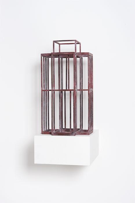 Drei Dimensional - Skulptur Objekt Plastik