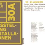 Ausstellung Installationen