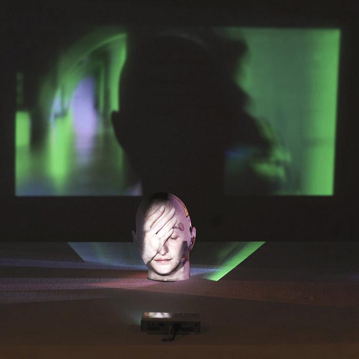 Glaser/Kunz, Piero Fogliati - Visions and Dreams