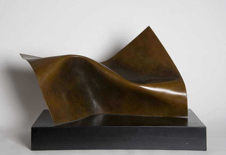 Joe Gitterman - Sculpture