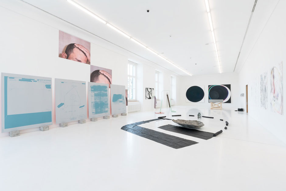 Talk: Werk- und Atelierstipendien der Stadt Zürich 2017