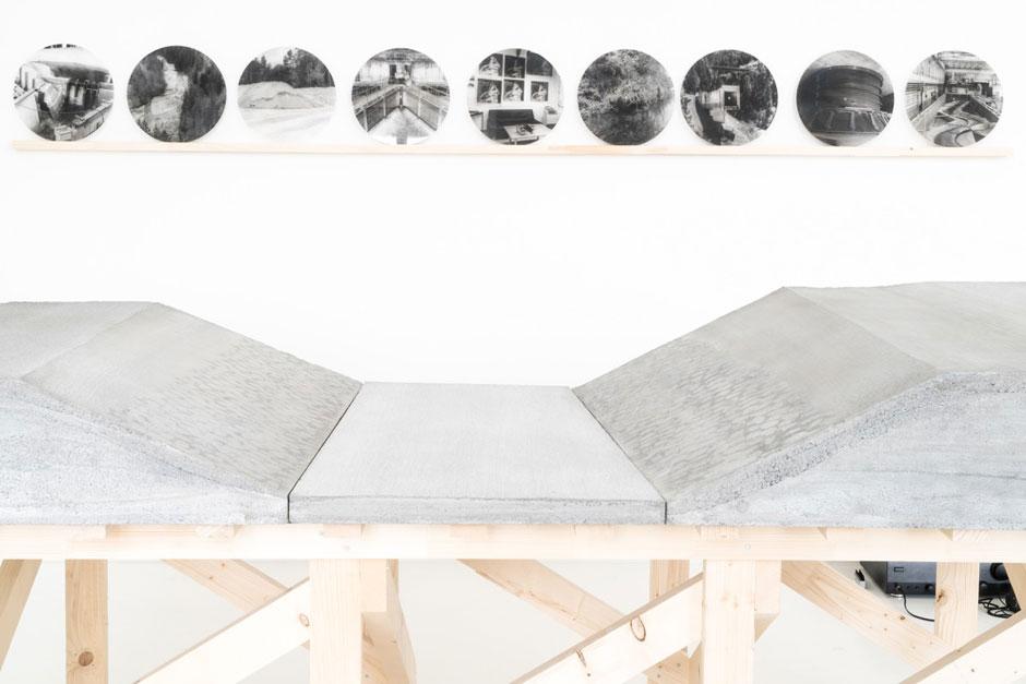 Discussion: Werk- und Atelierstipendien der Stadt Zürich 2017