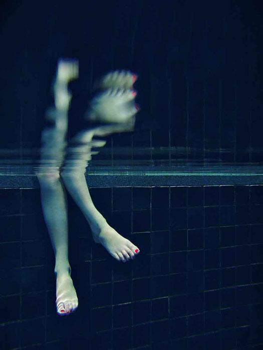 Philipp Keel - Splash