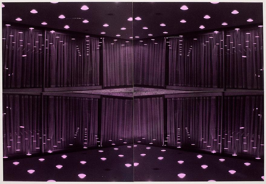 Transient Space