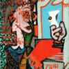 John Graham - Artist Sweating Blood