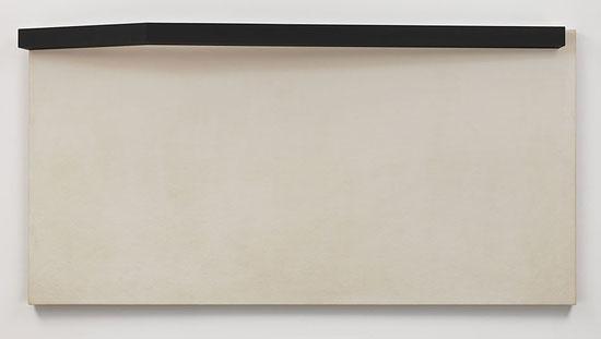 Mira Schendel - Sarrafos and Black and White Works