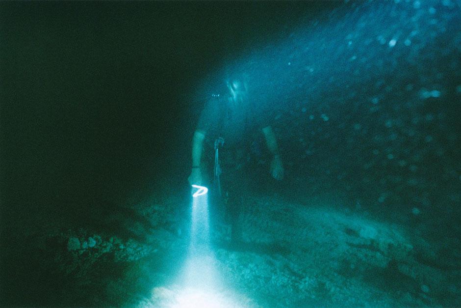 Noguchi Rika - At the Bottom of the Sea