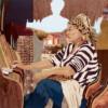 Alison Elizabeth Taylor - The Backwards Forward
