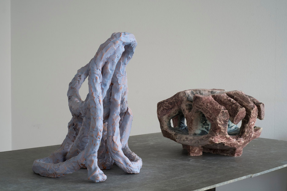 Talk: No Time - Art from Zurich