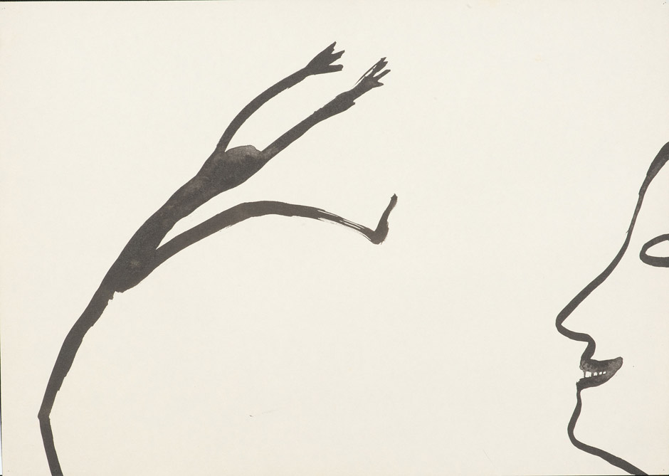Guided tour: Wild Thing - Swiss Art of the 1980s - From the Raguse Collection and the Aargauer Kunsthaus