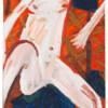 Allan Kaprow - Paintings New York
