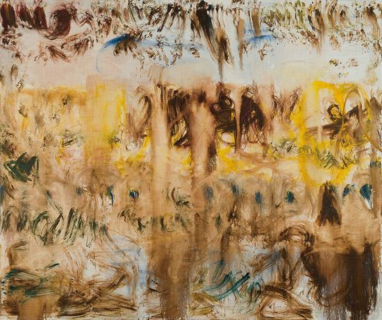 Zhang Enli - The Garden