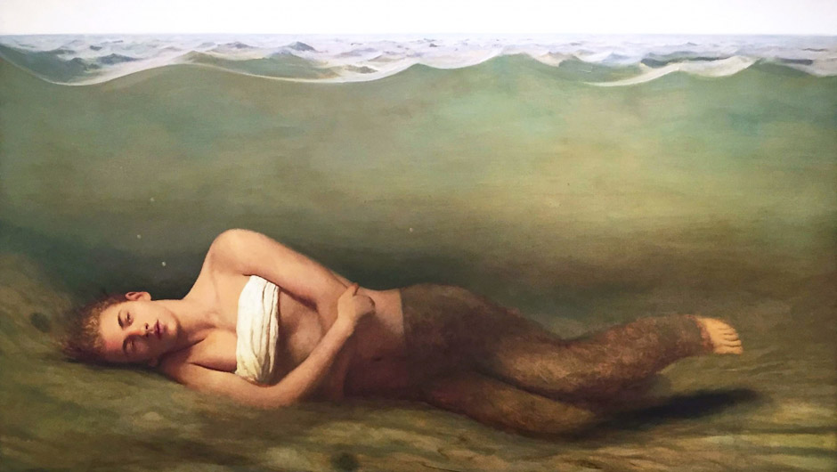 Bo Bartlett - Dreamland