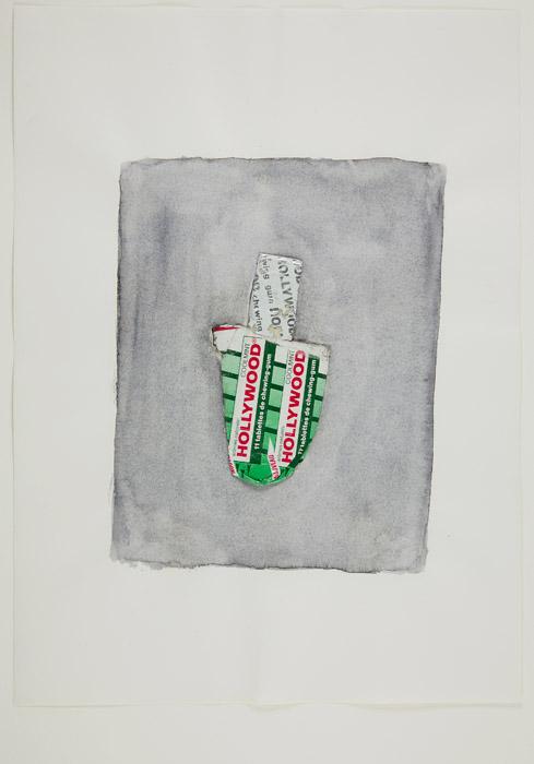 Ian Anüll - Untitled®. Arbeiten auf Papier