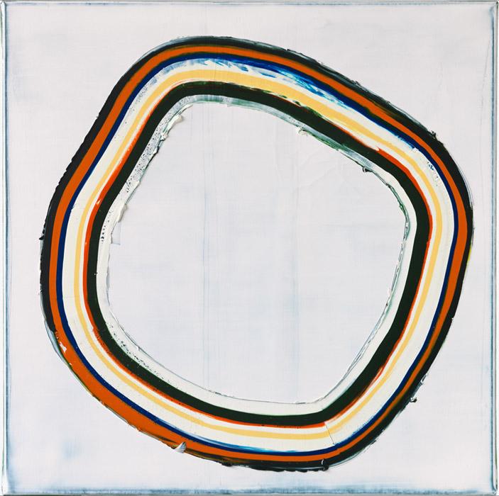 Anja Braun, Patrick Rohner, Maria Magdalena Z'Graggen - Dimension der Farbe