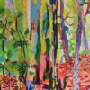 Andreas Rüthi - Field - Paintings