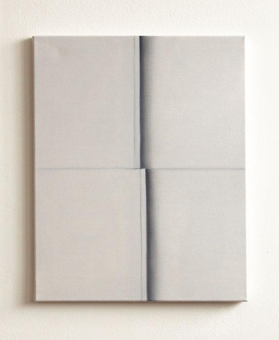 Finissage: Martin Volmer - Reliefs