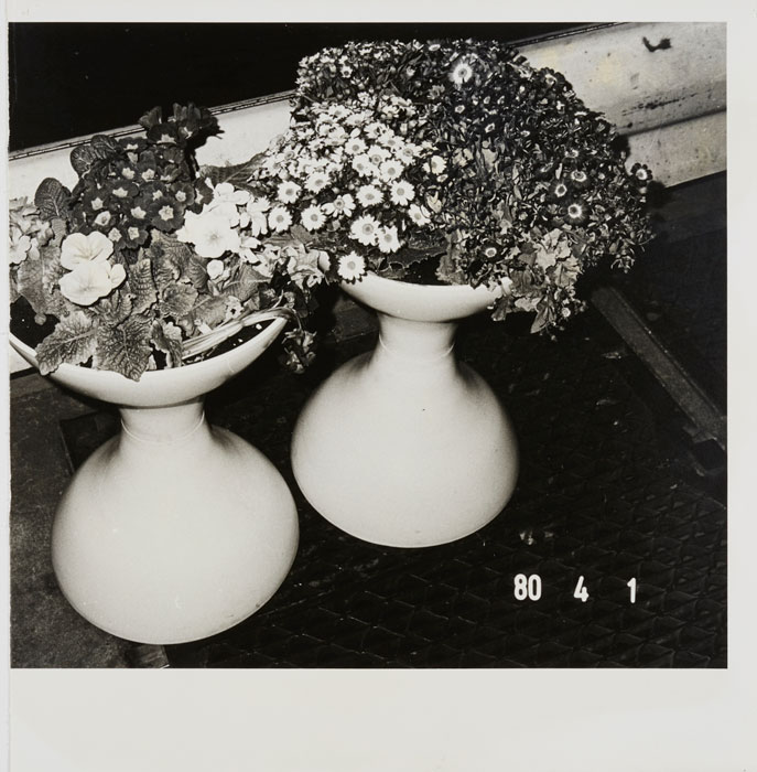 Nobuyoshi Araki - Vintage Prints