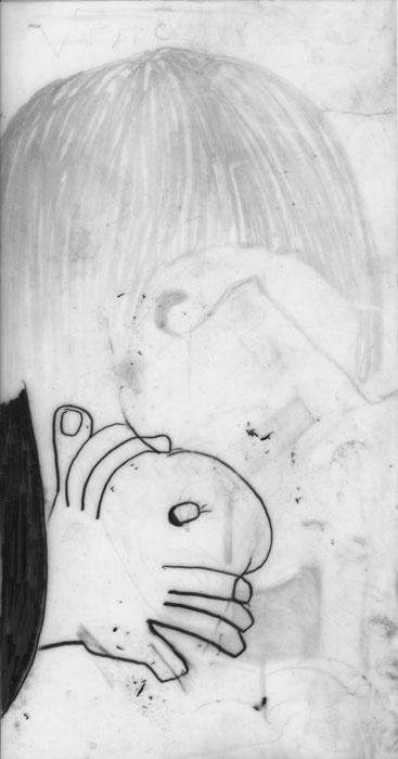 Finissage: Agnès Wyler - A l'ombre de l'eau