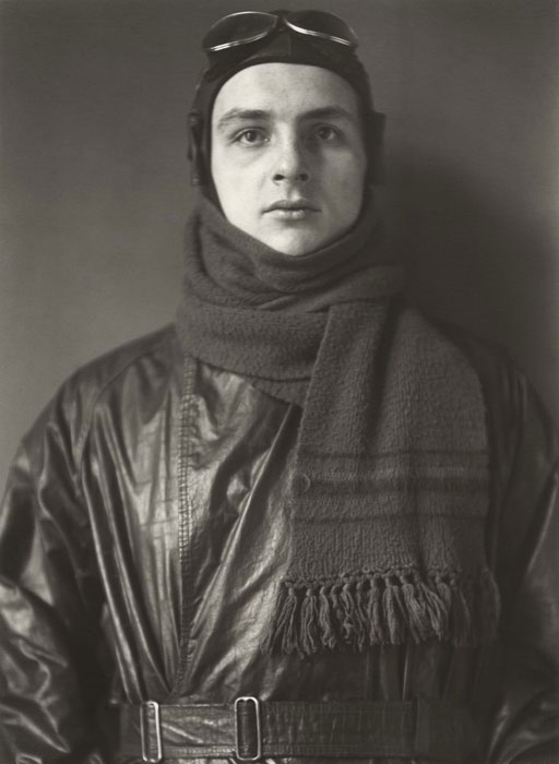 August Sander - Men Without Masks