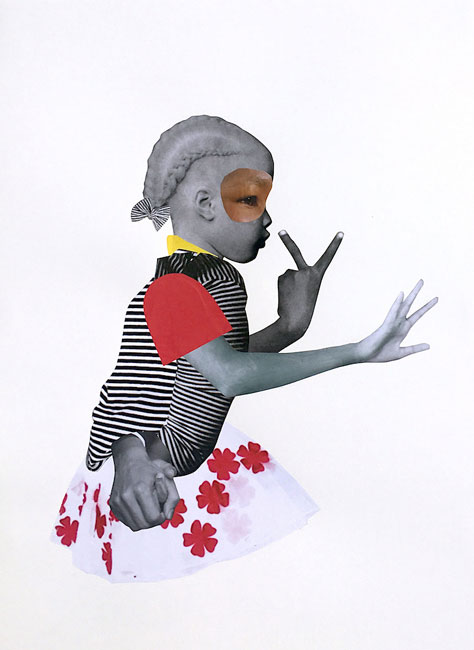Deborah Roberts - Fragile but Fixable