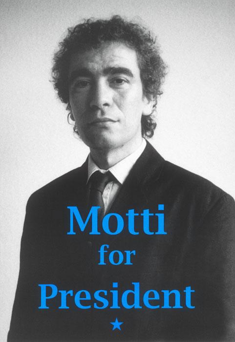 refaire le monde * EX-POSITION * Gianni Motti