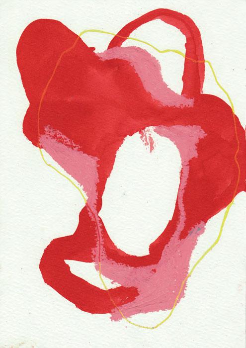 Artist Talk: Karin Kurzmeyer / Shannon Zwicker - Tanz der Bauchdecke